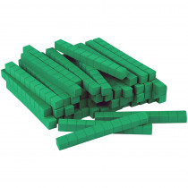 TCR20712 - Foam Base Ten Tens Rods in Base Ten