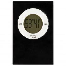 TCR20717 - Magnetic Digital Timer Black in Timers
