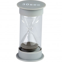 TCR20755 - 30 Second Sand Timer Medium in Sand Timers