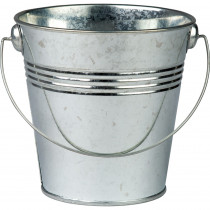 TCR20829 - Metal Bucket in Sand & Water