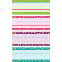 TCR20865 - Confetti Word Strips in Sentence Strips