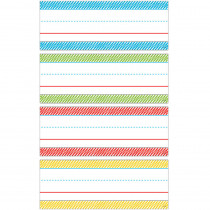 TCR20877 - Scribble Word Strips in Sentence Strips