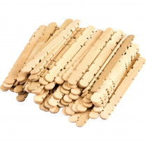 TCR20936 - Stem Basics Skill Sticks 250 in Craft Sticks