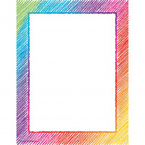 TCR2688 - Scribble Computer Paper in Design Paper/computer Paper