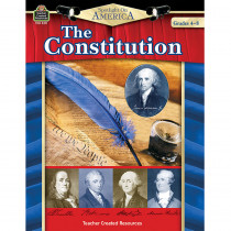 TCR3211 - Spotlight On America The Constitution in Government