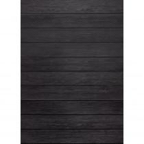 Better Than Paper Bulletin Board Roll, 4' x 12', Black Wood, 4 Rolls - TCR32362 | Teacher Created Resources | Bulletin Board & Kraft Rolls