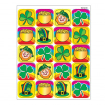 TCR4151 - St Patricks Day/Leprechaun Stickr in Holiday/seasonal