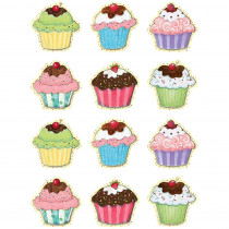 TCR5128 - Susan Winget Cupcakes Mini Accents in Accents