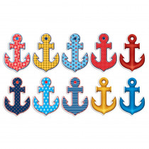 TCR5354 - Anchors Accents in Accents