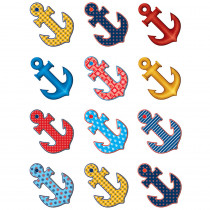 TCR5370 - Anchors Mini Accents in Accents