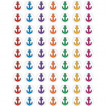 TCR5373 - Anchors Mini Stickers in Stickers