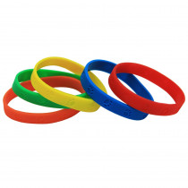 TCR6552 - Paw Prints Wristbands in Novelty
