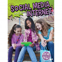 TCR698029 - Social Media And The Internet in Character Education