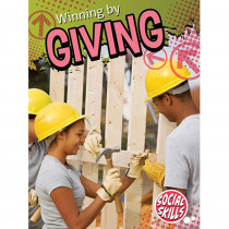 TCR698050 - Winning By Giving in Character Education