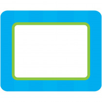 TCR70167 - Blue Sassy Labels in Name Tags