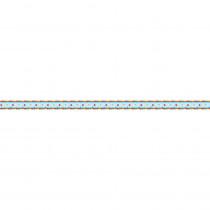 TCR73254 - Blue Chevron Ribbon Runners in Border/trimmer
