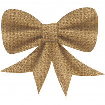 TCR77172 - Shabby Chic Bows in Accents