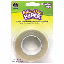 Better Than Paper Mounting Tape - TCR77298 | Teacher Created Resources | Tape & Tape Dispensers