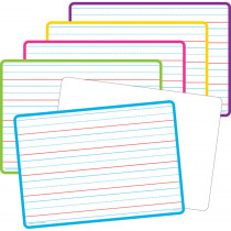 TCR77889 - 2 Sided Writing Dry Erase Boards in Dry Erase Boards