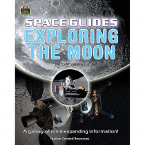 TCR8270 - Space Guides Exploring Moon Gr 5Up in Astronomy