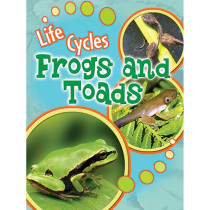 TCR905485 - Frogs And Toads in Life Science