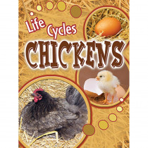 TCR905508 - Chickens in Animal Studies