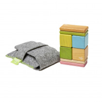 TEGA10012SJG - 8 Piece Tints Pocket Pouch in Blocks & Construction Play
