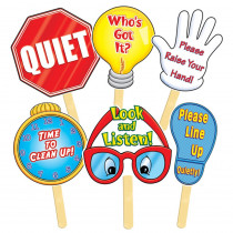 TF-1298 - Manage Your Class Signs in Classroom Management