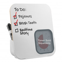 TTMWB6 - Time Timer Dry Erase Board in Dry Erase Boards
