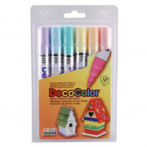DecoColor Paint Marker Board Set B - UCH3006B | Uchida Of America, Corp | Markers