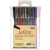 UCH430010B - Lepen Dark 10 Colors in Pens