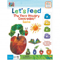 UG-01253 - Lets Feed The Very Hungry Caterpillar Game in Science