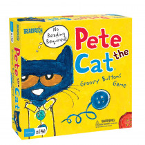 UG-01256 - Pete The Cat Groovy Buttons Game in Math