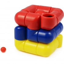UG-30793 - Cubix Tube in Games