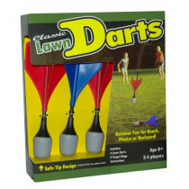 Classic Lawn Darts - UG-53911 | University Games | Games