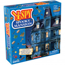 UG-6102 - I Spy Spooky Mansion in Games