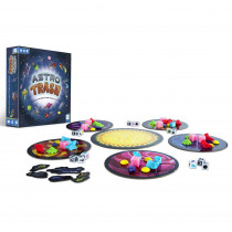 Astro Trash Game - USAAT000555 | Usaopoly Inc | Games
