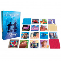 USACE004000 - Codenames Disney Family Edition in Games