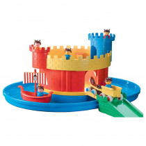 City Castle with Moat - VKT5050 | Viking Usa Llc | Toys