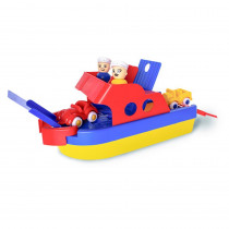Jumbo Ferry Boat - VKT81098 | Viking Usa Llc | Vehicles