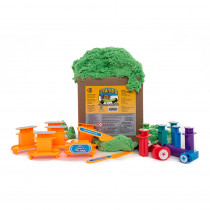 Mad Mattr Classroom Activity Pack - WAB240001 | Relevant Play - Waba | Sand