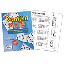 WCA4146 - More Domino Math in Dominoes