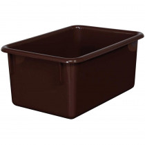 WD-71002 - Cubby Tray Brown in Storage