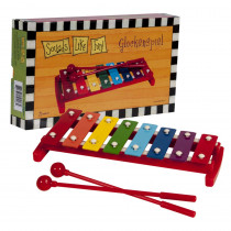 8-Note Glockenspiel - WEPGL7102 | Westco Educational Products | Instruments