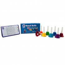 WEPHB7201 - Handbells in Instruments