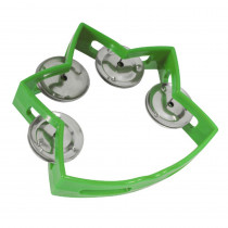 WEPTA7002GR - Star Tambourine in Instruments