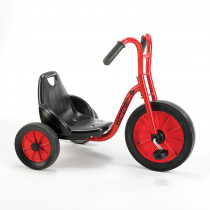 WIN479 - Easy Rider in Tricycles & Ride-ons