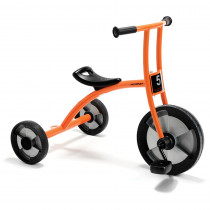 WIN552 - Tricycle Large Age 4-8 in Tricycles & Ride-ons