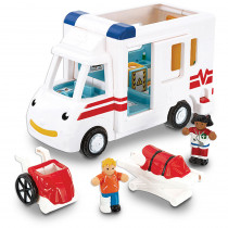 WOW10141 - Robins Medical Rescue in Toys