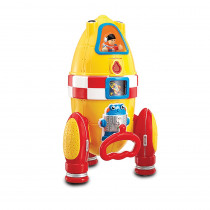 WOW10230 - Ronnie Rocket in Toys